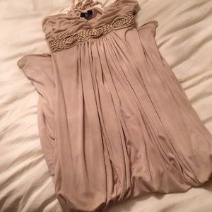 Sky Brand Maxi Dress